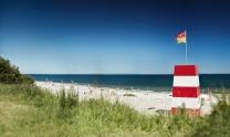 Moesgård Strand - Beaches