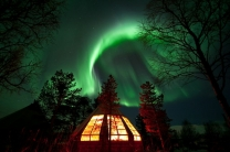 Northern Lights Spotting - Tromso