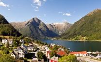 Balestrand - Norway