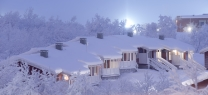 Camp Ripan - Cabins