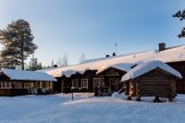 Nellim Wilderness Lodge