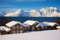 Lyngen Lodge  - Northern Norway