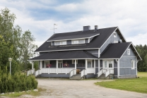 Guesthouses in Finland