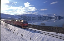 Nordland Railway