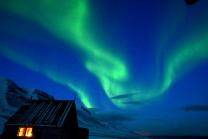 Northern Lights Spitsbergen
