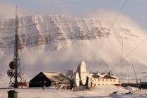 Isfjord Radio