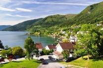 Balestrand Norway
