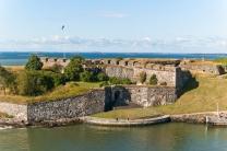 Suomenlinna Fortress - Finland