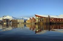 Rica Hotel Svolvaer Nordic Experience