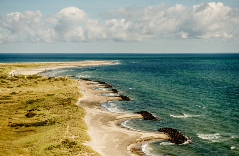 Discover The Beaches Of Denmark