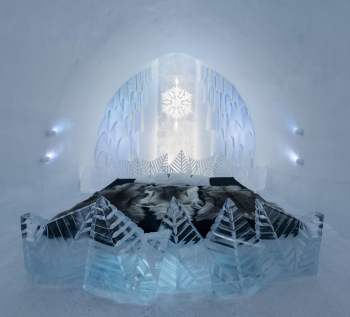 The ICEHOTEL