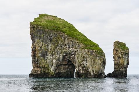 Vágar Island