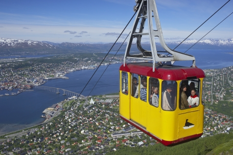 Tromsø Cable Car