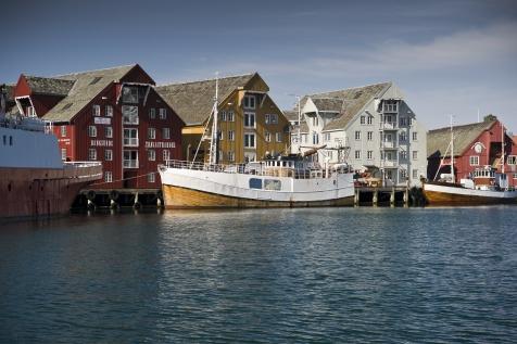 Tromso tourist office