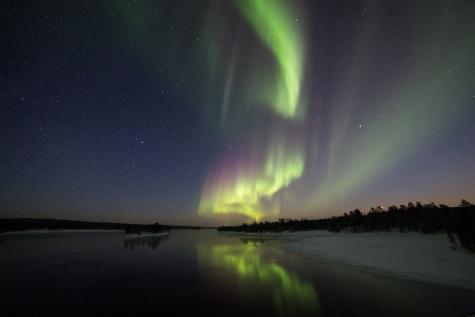 Northern Lights Watch