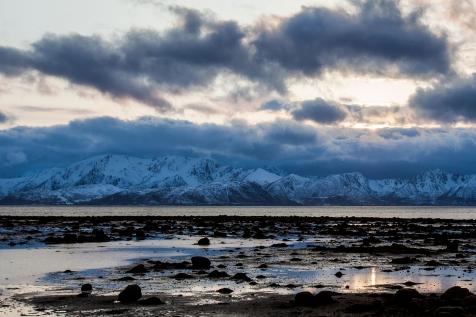 Views Over Andøya
