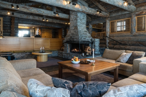 L7 Luxury Lodge