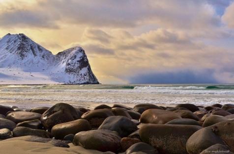 Arctic Beaches