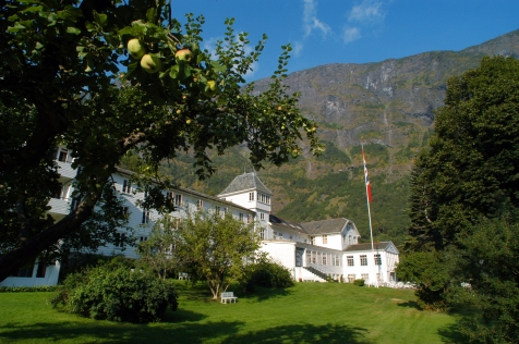 Stay In Flam