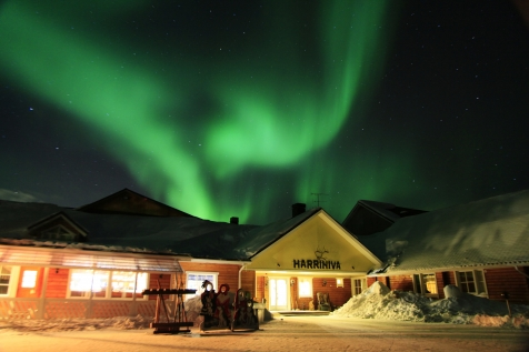 Northern Lights Weekend