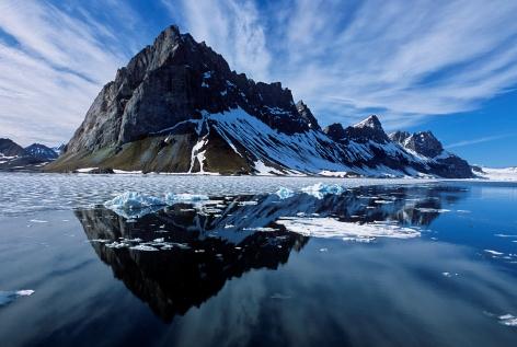 Explore Spitsbergen