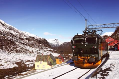 Famous Mountain Railway
