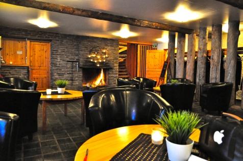 Brändon Lodge
