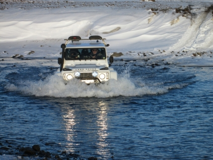 Daily Private Super Jeep Tours