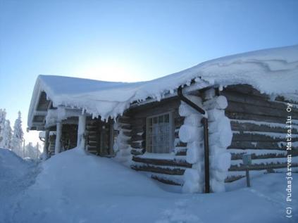 Rustic & Authentic Cabins