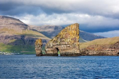 Island Vagar