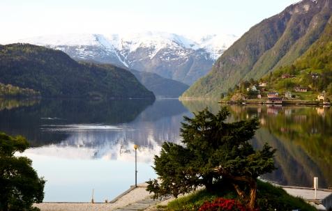 Explore Fjord Norway