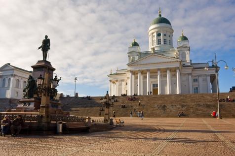 A Must See In Helsinki