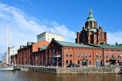 Helsinki Sightseeing