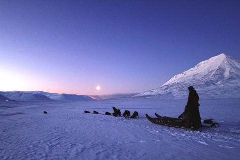 Husky Expedition