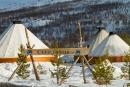 Camp Tamok - Tromso