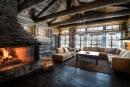 L7 Luxury Lodge Interior