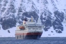 Hurtigruten Fjord Cruise