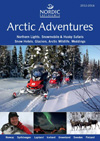 Arctic Adventure 2011-12