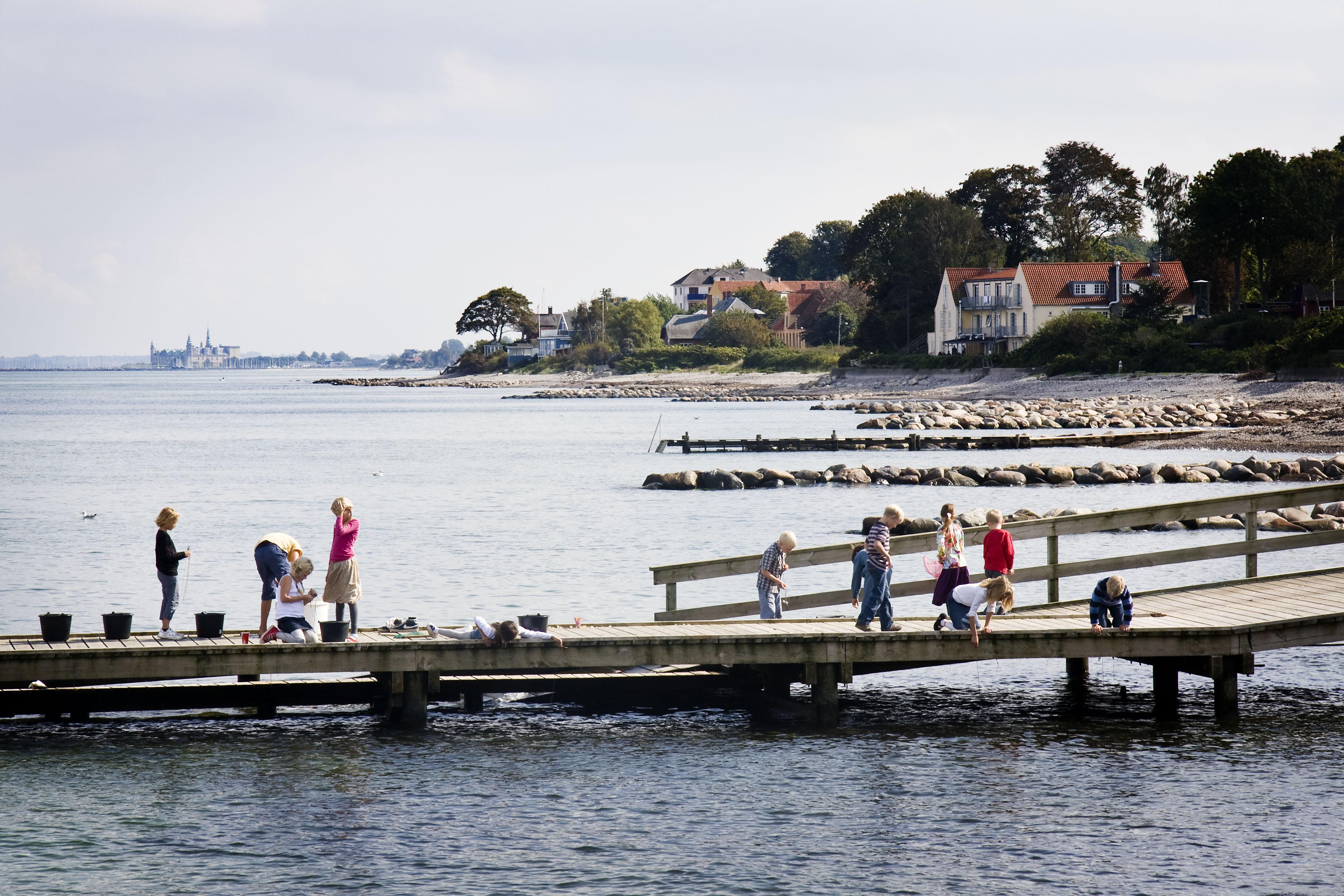 Denmark Family Holidays
