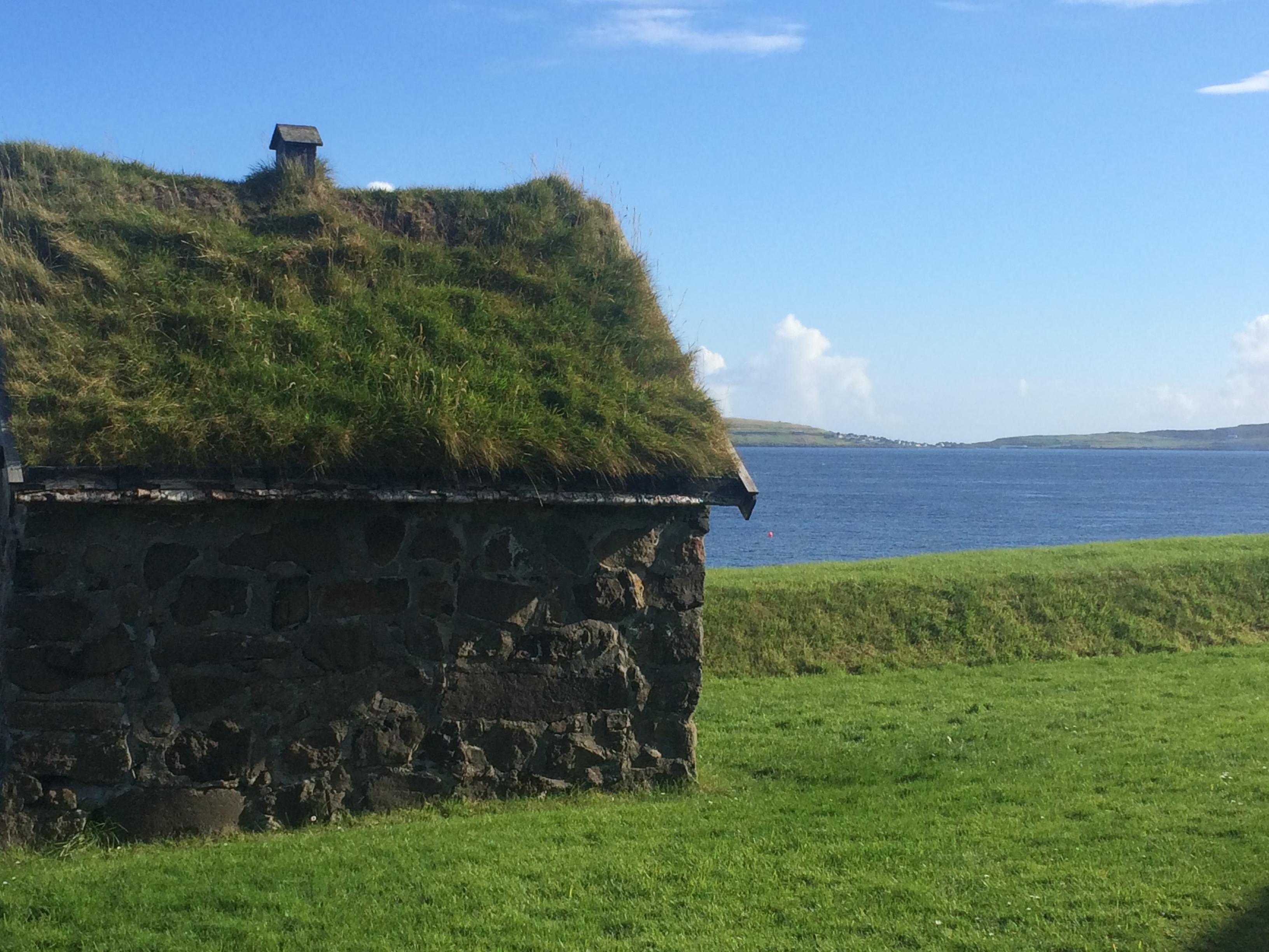 Tórshavn - Faroe Islands