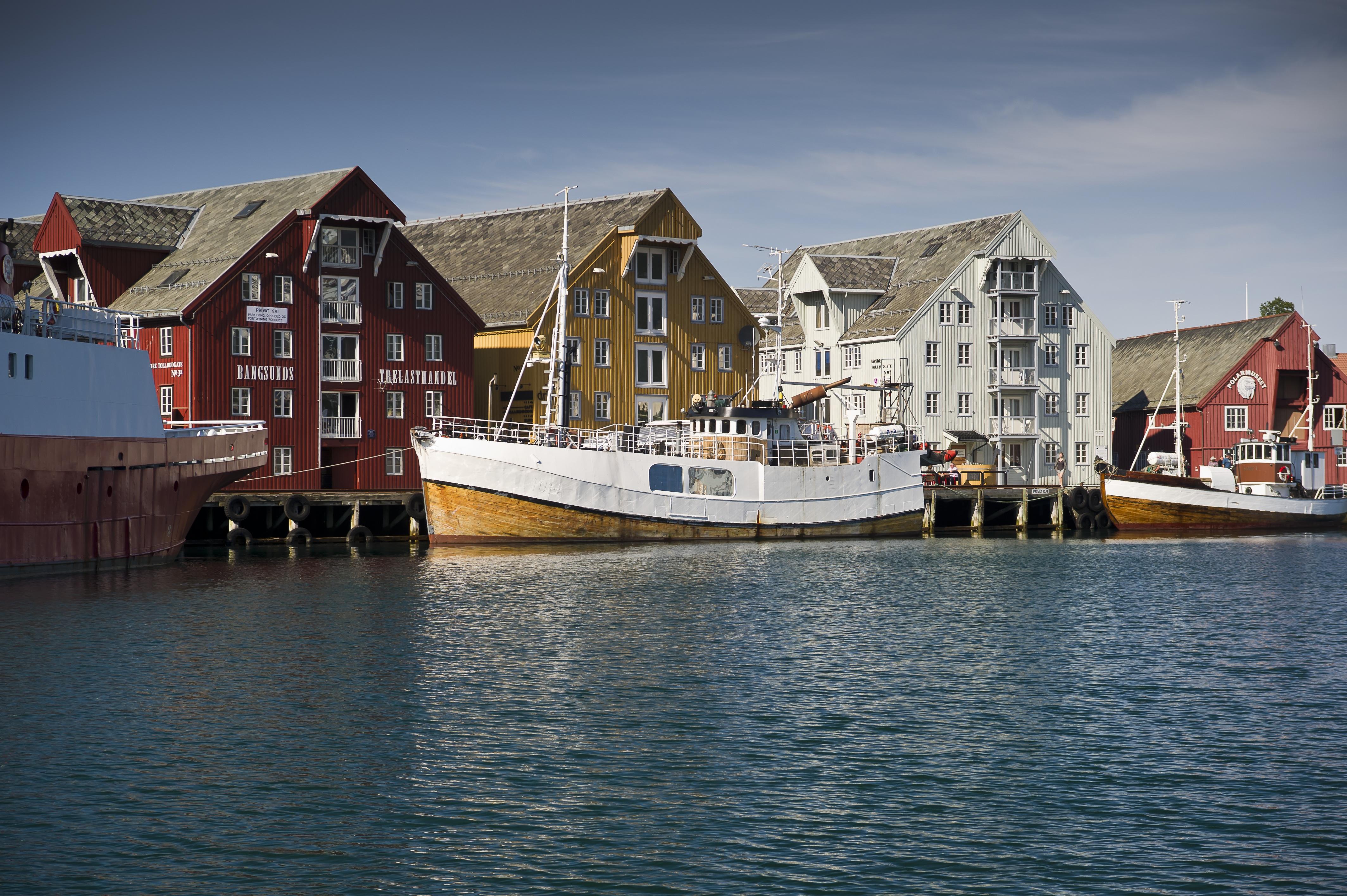 Troms 248 Nordic Experience