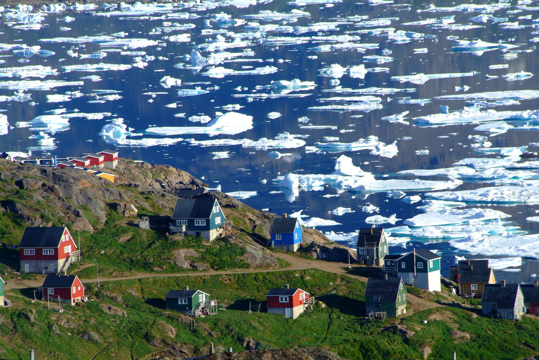 Ilulissat Tour From Iceland