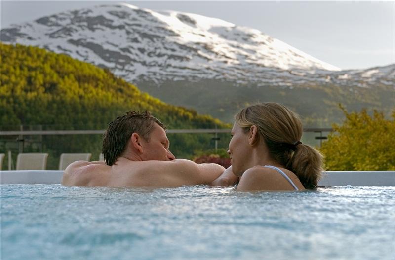 Hotel Alexandra Loenfjord