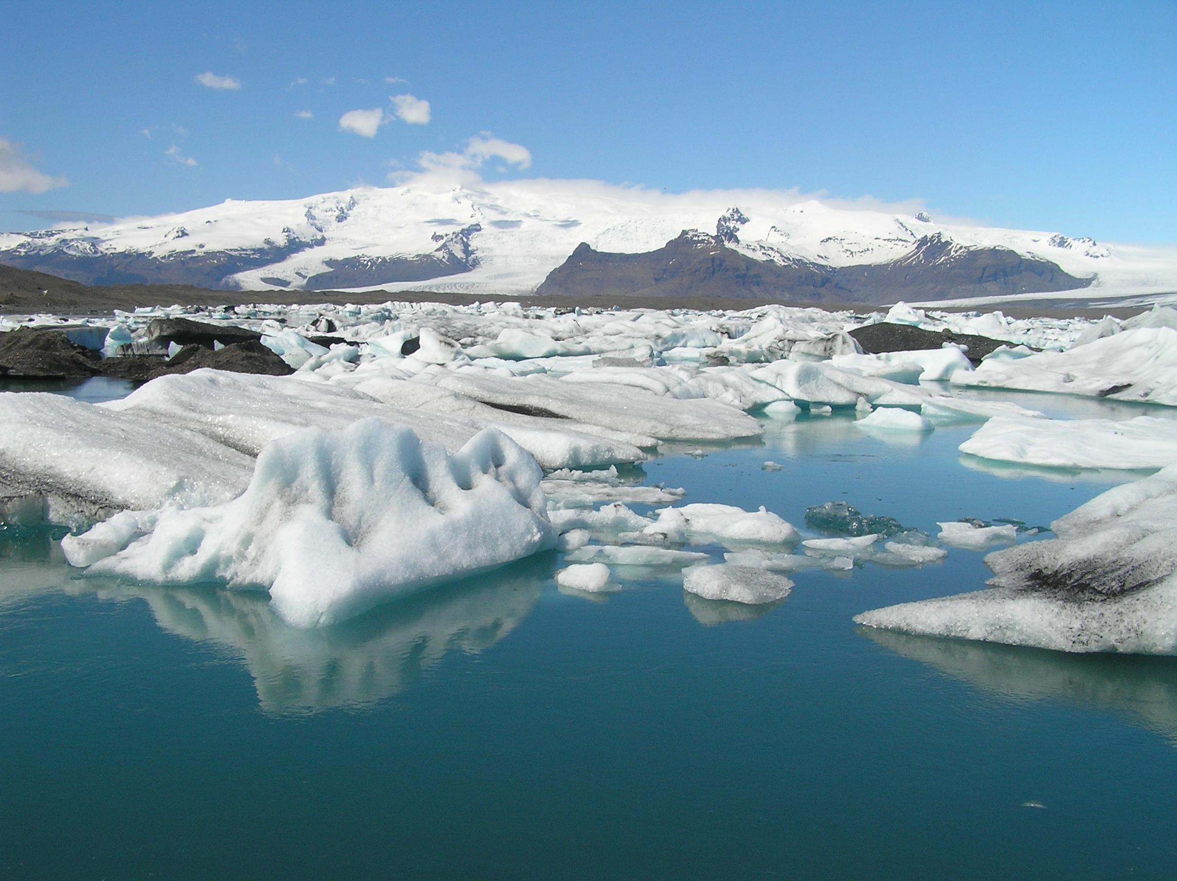 Jokulsarlon Glacier Lagoon Nordic Experience