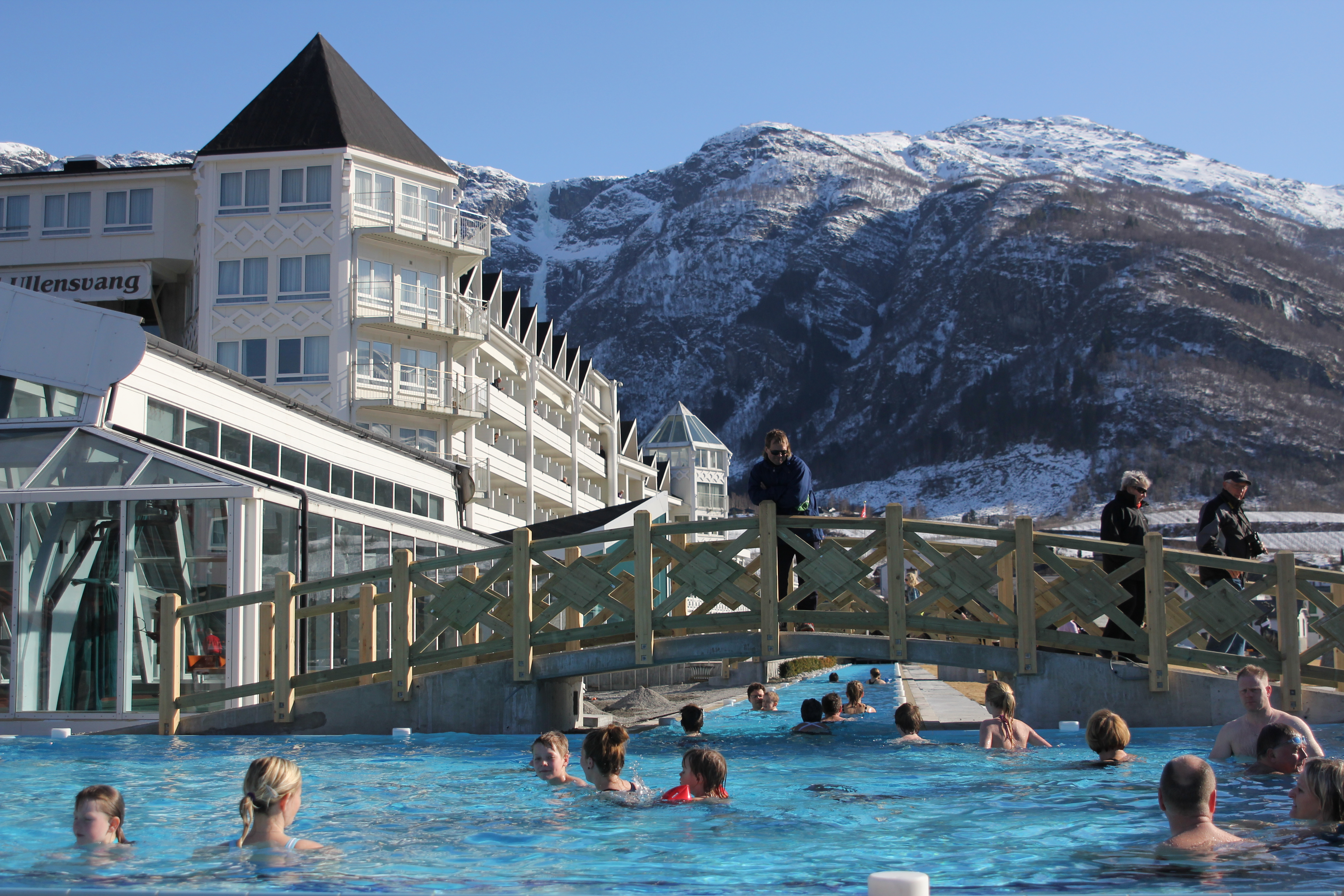First Class Hotel In The Hardangerfjord Nordic Experience