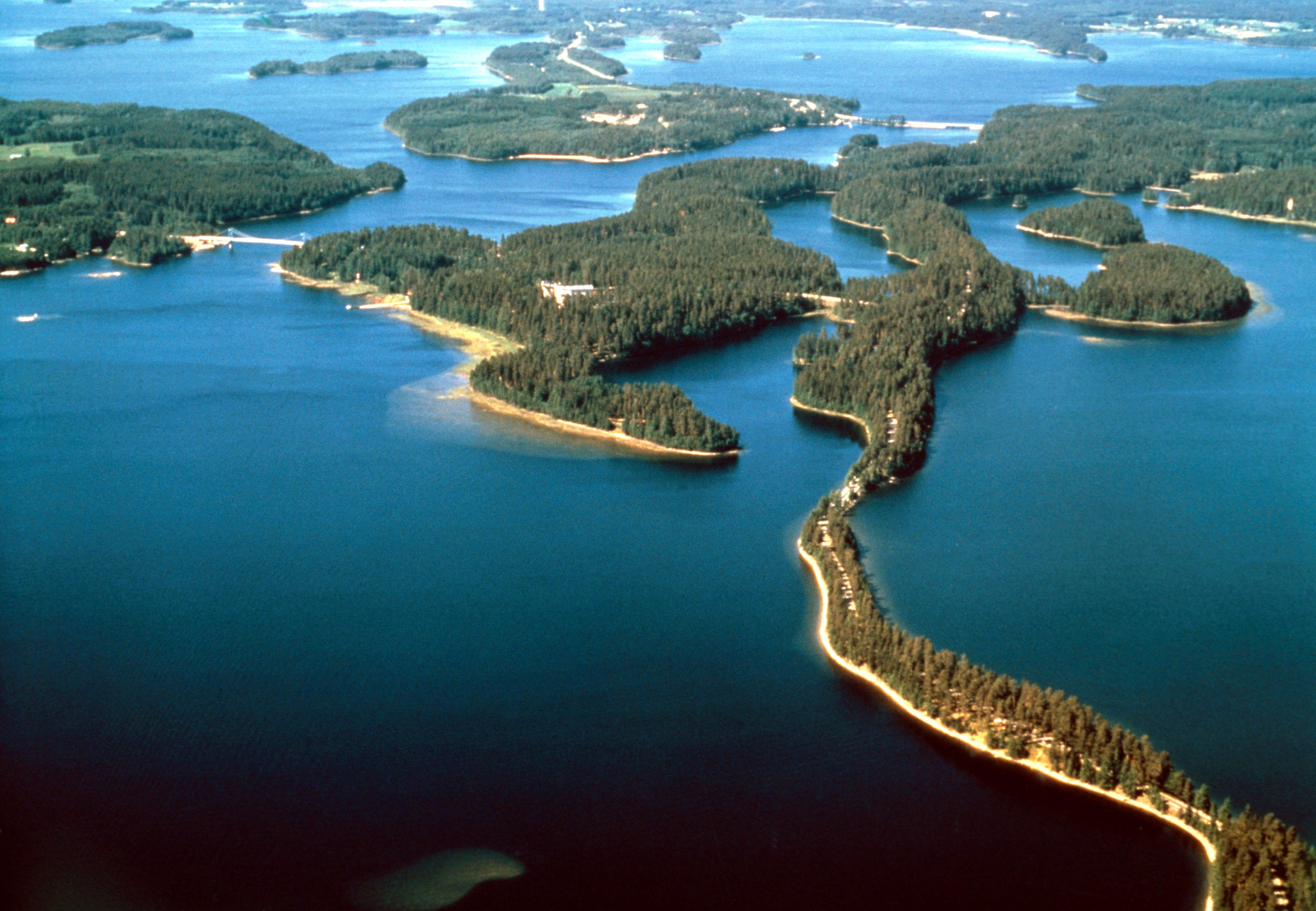 Lake Saimaa Nordic Experience