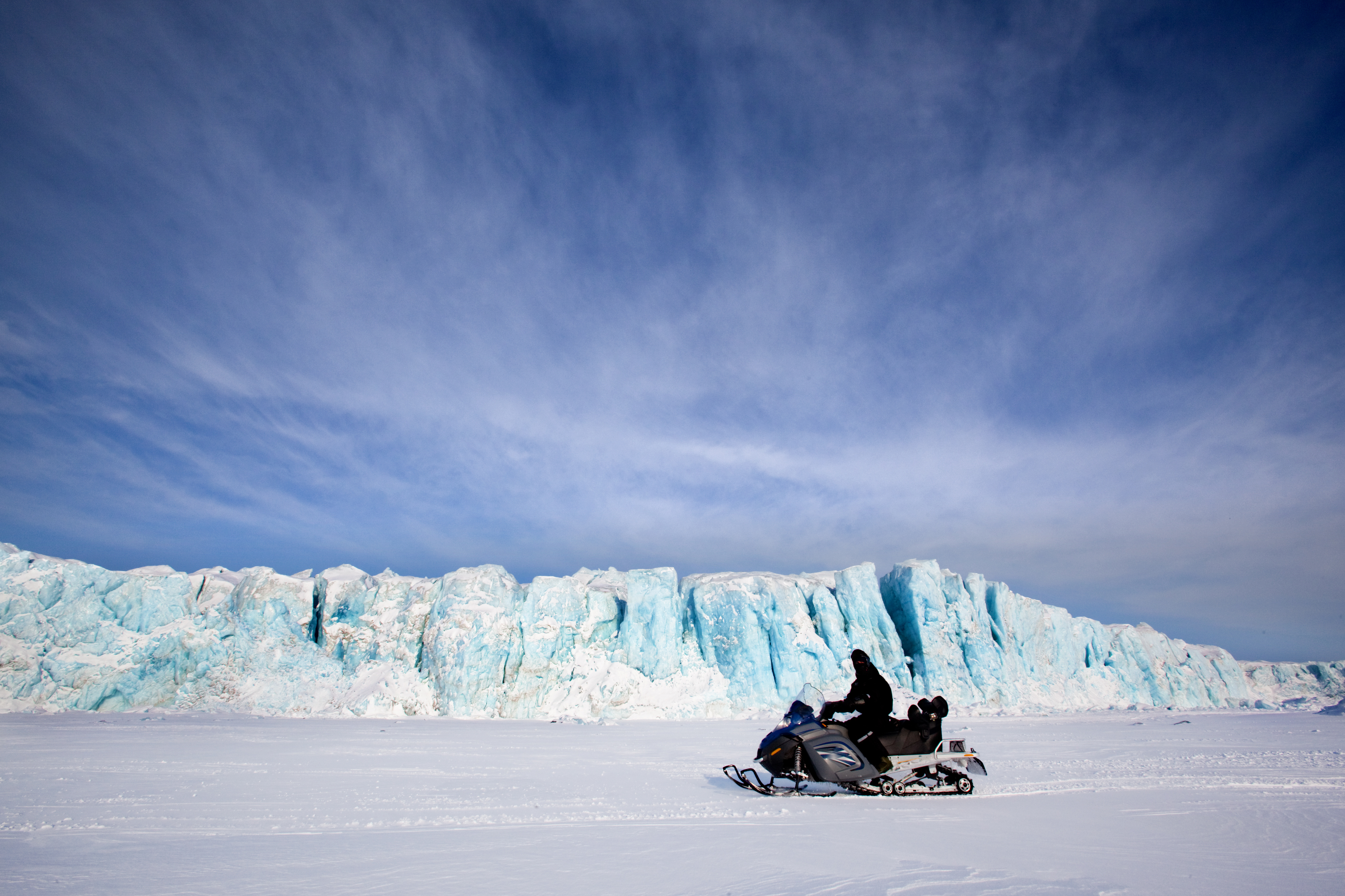 A Truly Thrilling Svalbard Adventure!