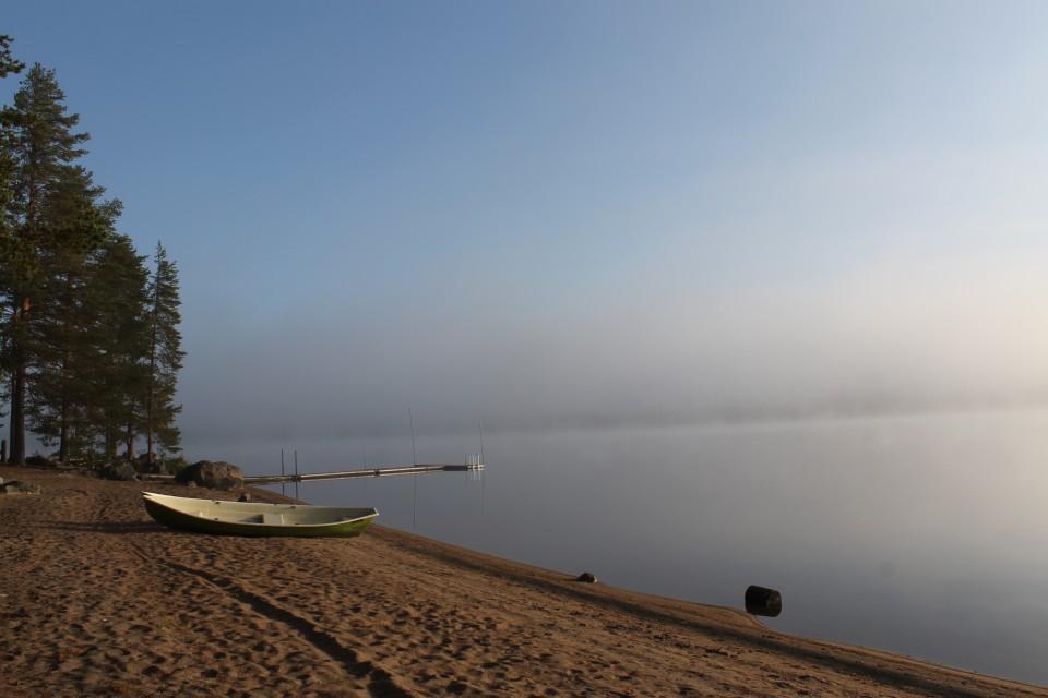 Lake Lammasjärv